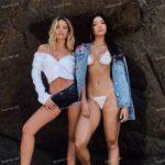 Photo Снежана и Катя